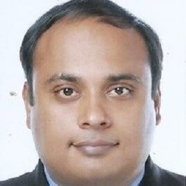 Sunil Engles, Marketing Consultant, India