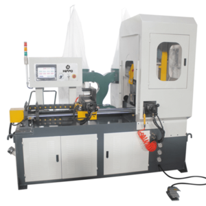CS350CNC-O high speed aluminum profile cutting machine