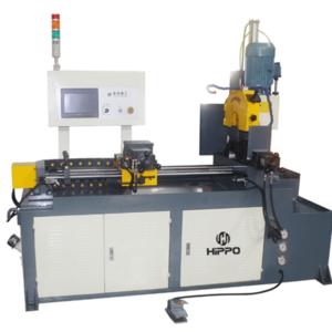 CS425CNC-O pipe cutting machine