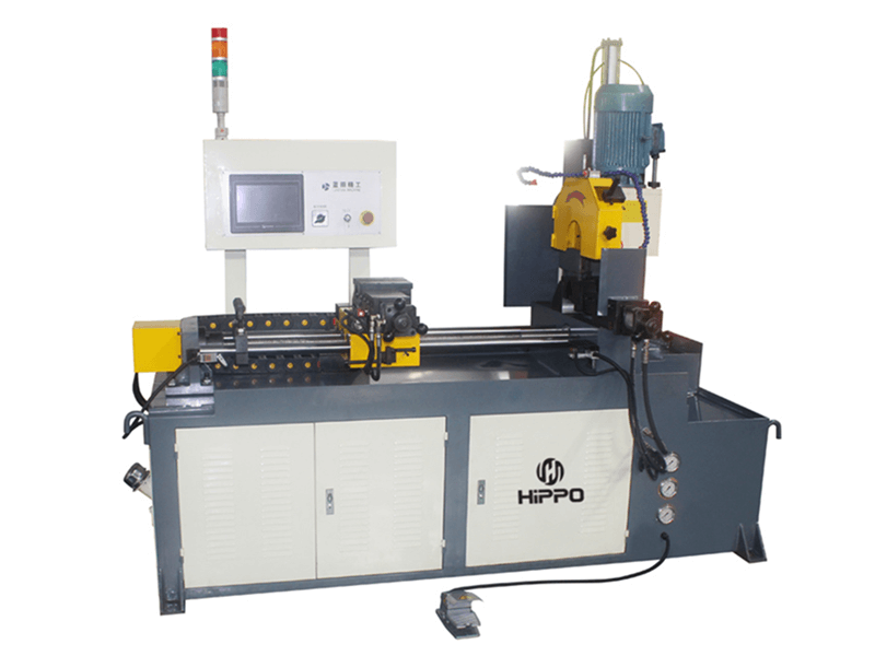 CS425CNC-O pipe cutting machine