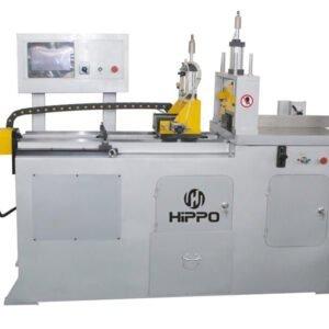 CS455CNC-P aluminum profile cutting machine