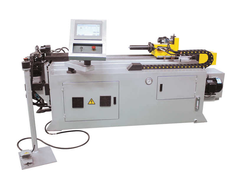 SB15CNC-LR-4A-1 pipe bending machine
