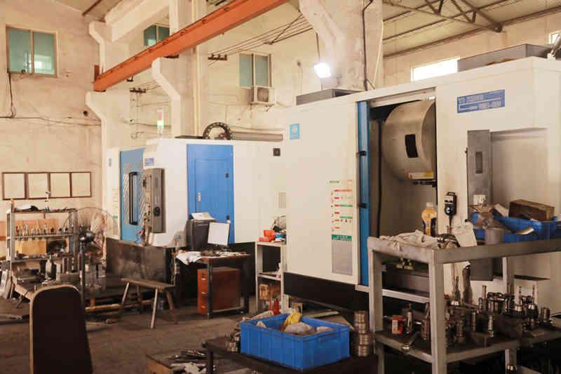 pipe bending machine manufacturer 6