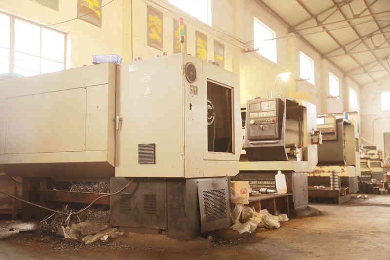 pipe bending machine manufacturer 7