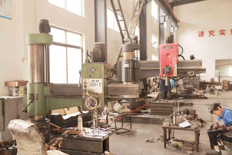 pipe bending machine manufacturer 9