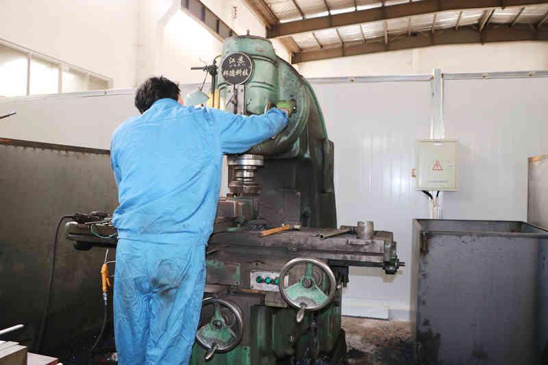 pipe bending machine manufacturer