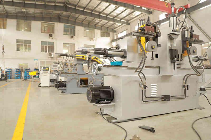 pipe bending manufacturer 8