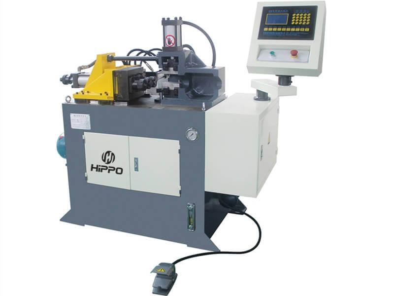 TM30-III end forming machine