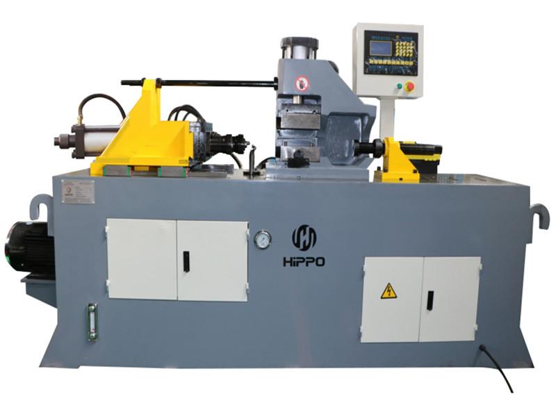 TM80-III tube end forming machine