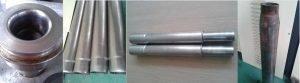 TM80 tube end forming machine