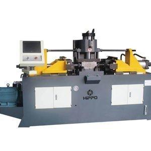 TM80D-III end forming machine