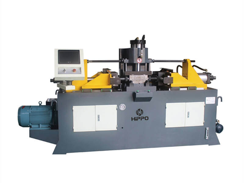 TM80D-III end forming machine