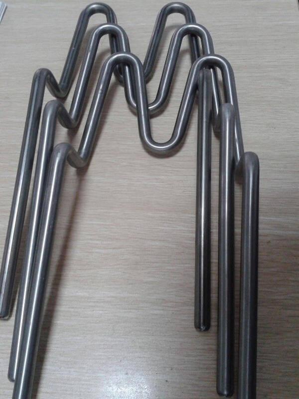 headrest bending machine 2