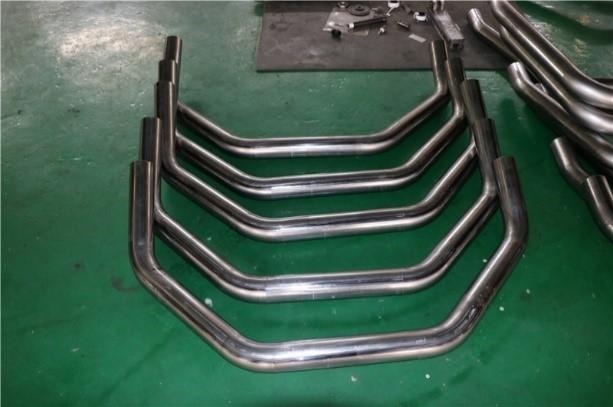 pickup truck tube bending 2