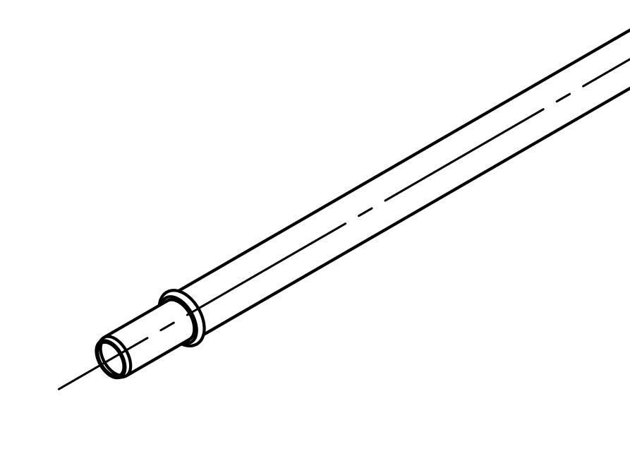 sacffolding connecting
