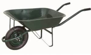 wheelbarrow bending machine